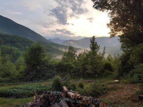 Les Gavatxes, Alta Garrotxa