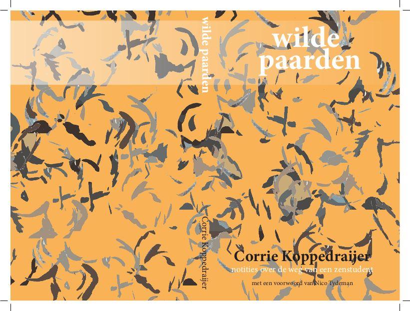 Wilde Paarden Corrie Koppedraijer